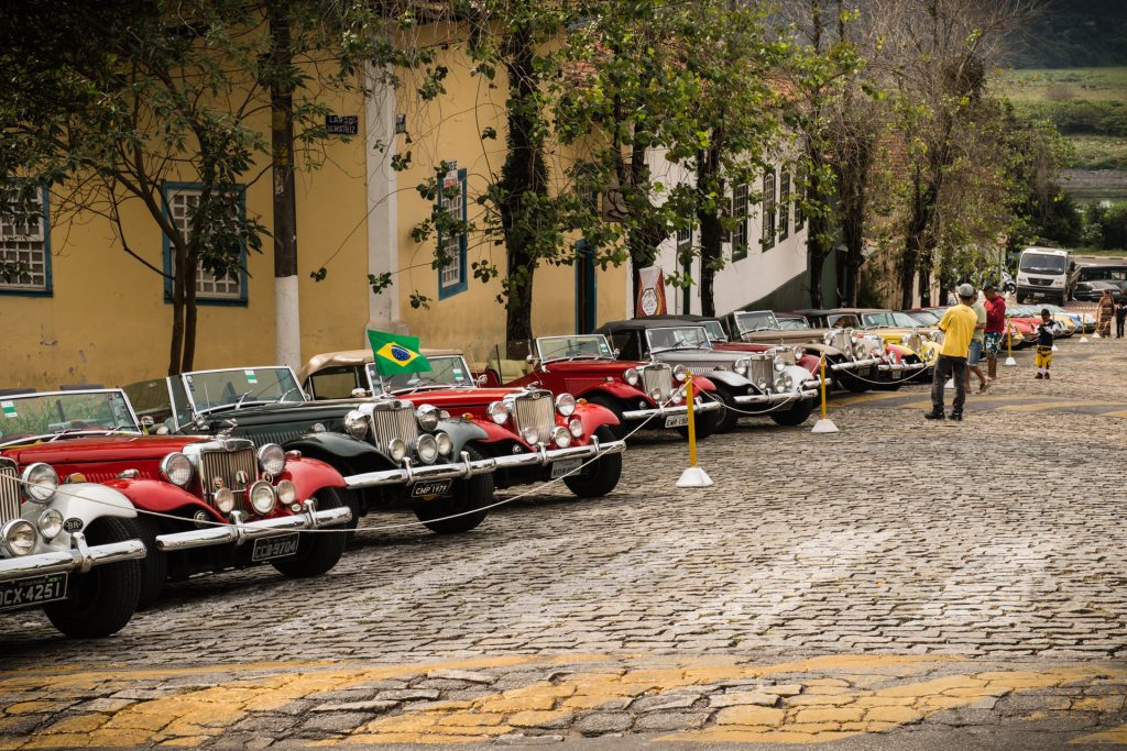 """MP Lafer"" — 13º Show de Autos Antiguos en Santana de Parnaíba, Brasil, 2014"
