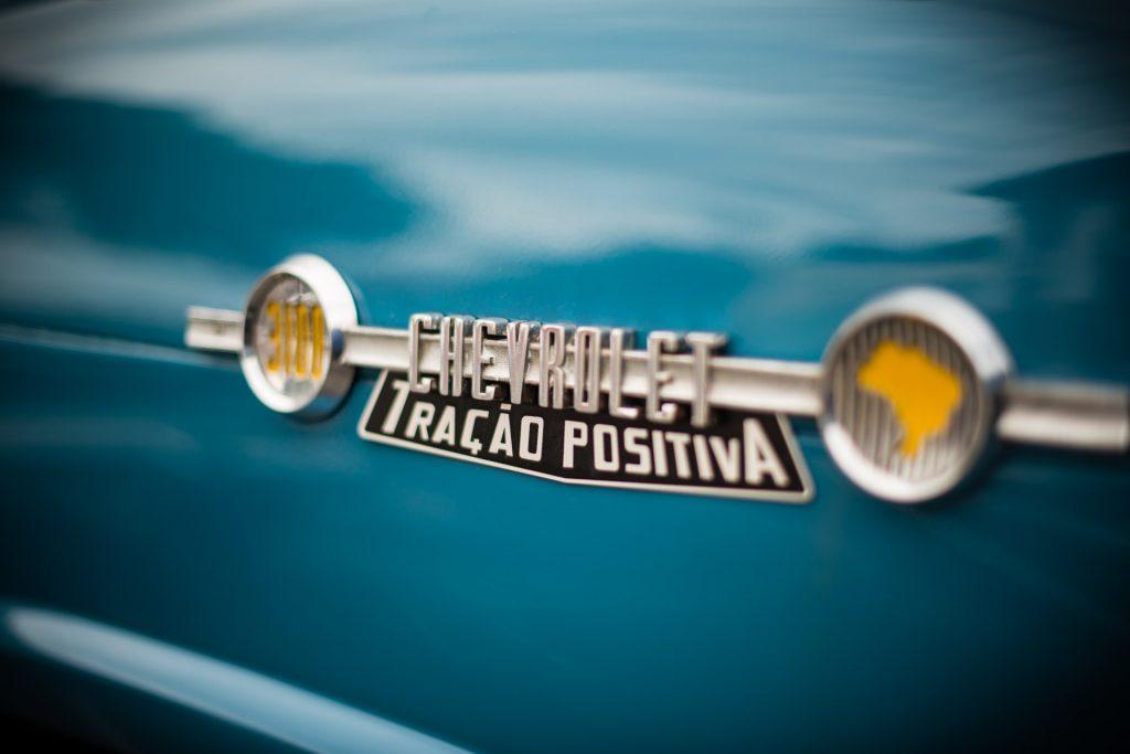 """""""Tração Positiva"""" — 13º Show de Autos Antiguos en Santana de Parnaíba, Brasil, 2014"""