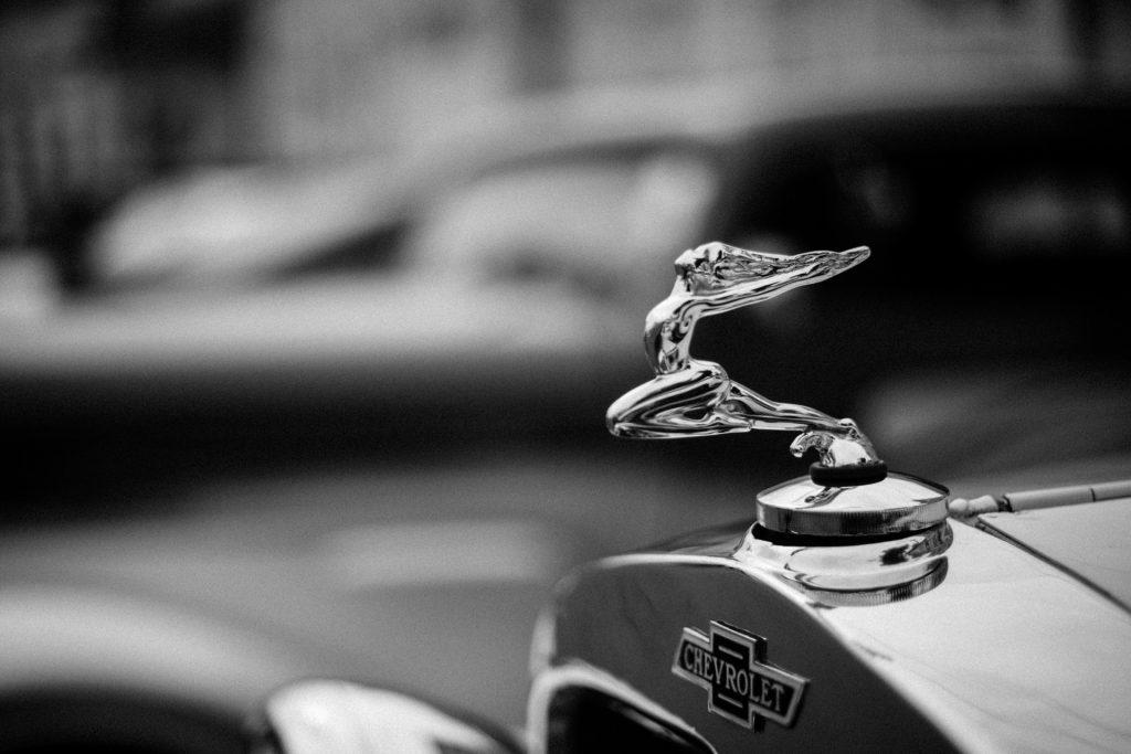 """Chevrolet I"" — 13º Show de Autos Antiguos en Santana de Parnaíba, Brasil, 2014"