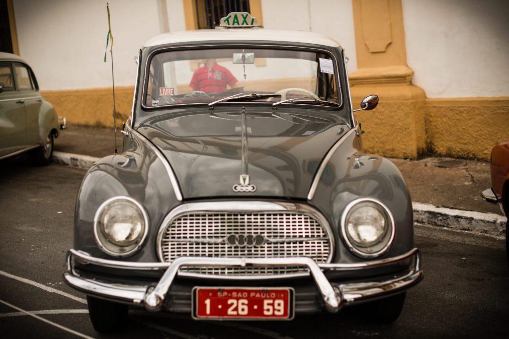 """""""DKW"""" — 13º Show de Autos Antiguos en Santana de Parnaíba, Brasil, 2014"""