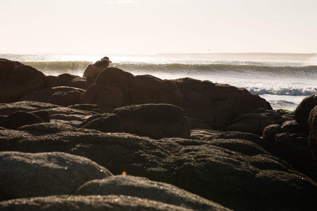Amor al Atardecer — Cabo Polonio, 2015